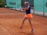 Claudia Petri