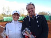 Sieger Saisonauftakt Turnier 2012
