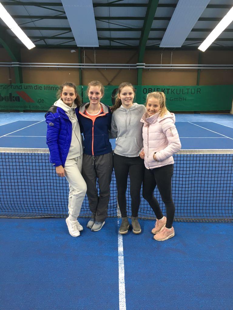 Tennis Gondelsheim